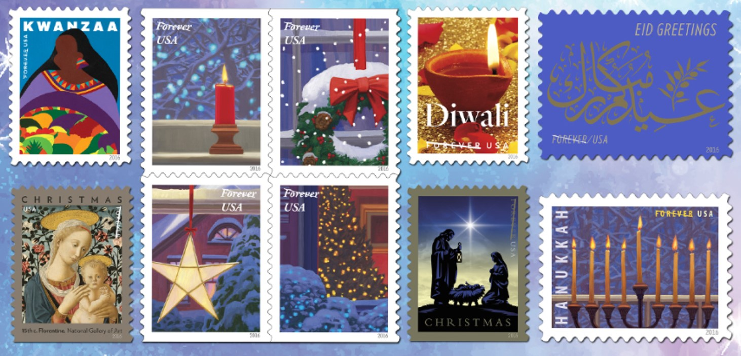 Kenkozy Ebook Stamps